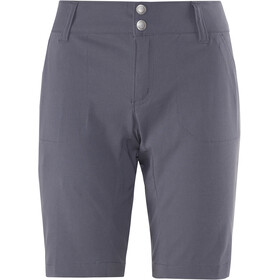 Columbia Saturday Trail Long Shorts Damen india ink